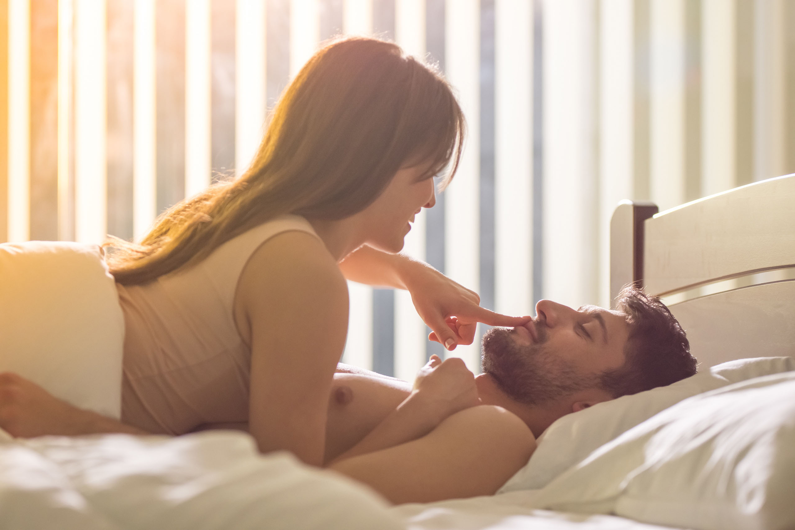 Ako ho chcete, aby si viac ako sex