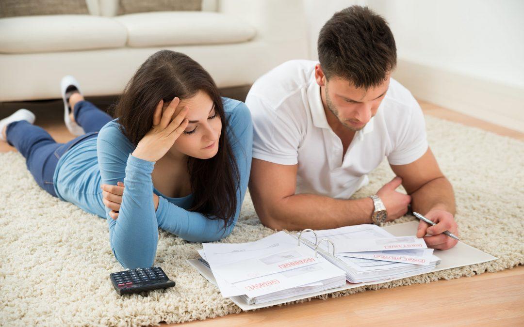 Zrkadlo každodennosti: O čom vypovedajú peniaze vo vzťahu?