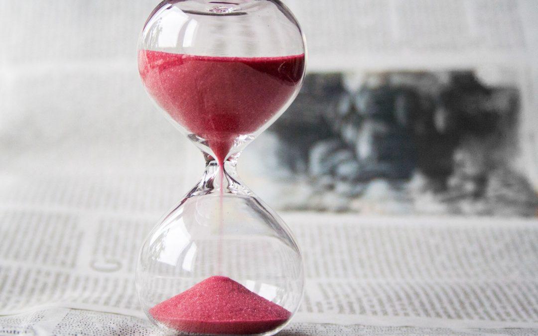 Čas ako cena za spokojné manželstvo