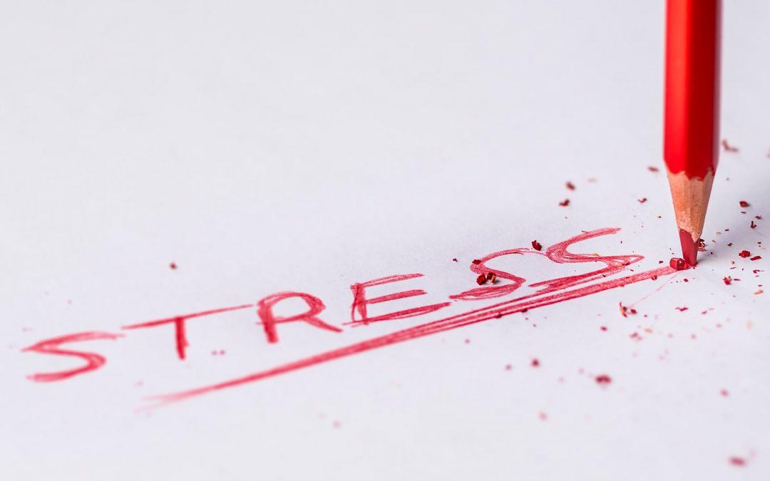 Ako si efektívne pomôcť v strese?