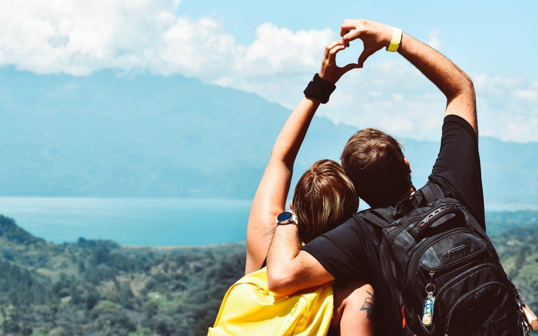 Priateľstvo ako základ spokojného manželstva